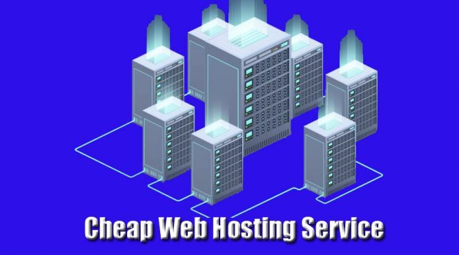 Cheap-Web-Hosting-Service