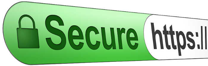 Secure https