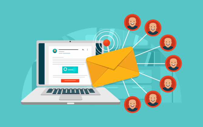 2018 Best Strategy For - Email Marketing 1
