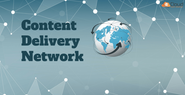 All You Need To Know About Content Delivery Network (CDN)