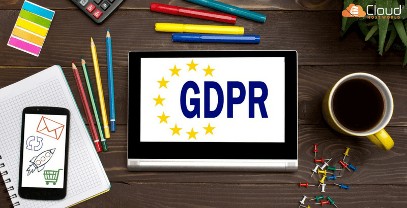 General Data Protection Regulation (GDPR): Recent Updates Its Effects 1