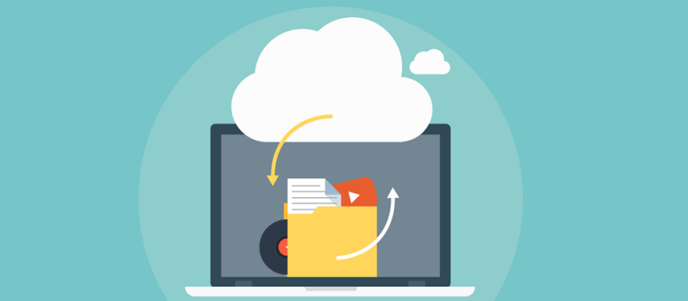 Features of a Cloud Backup Service by Hosting