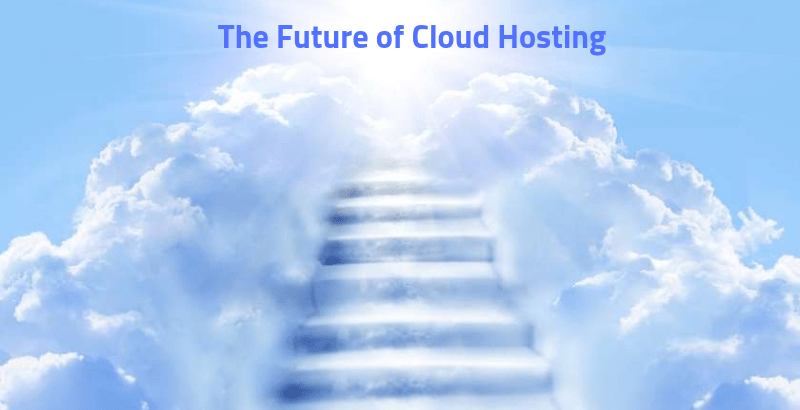 Cloud Hosting: The Face Of Today's Web Services 4