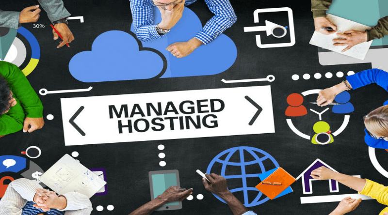 What Is Managed Hosting And How It Can Help Your E-Commerce Business 1