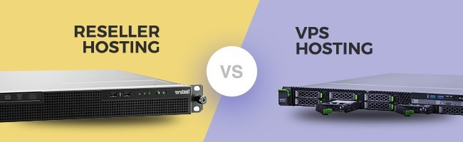 VPS Hosting: to Resell or not to Resell 3