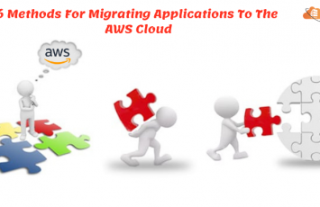 6-Methods-For-Migrating-Applications-To-the-AWS-Cloud