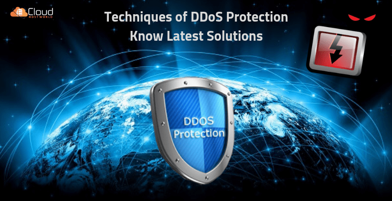 Techniques-of-DDOS-Protection–-Know-Latest-Solutions