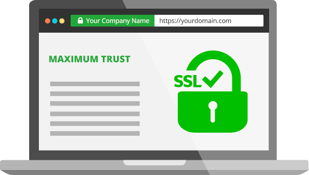 Gain Confidence of Your Website Clients By Using SSL Certificate 3