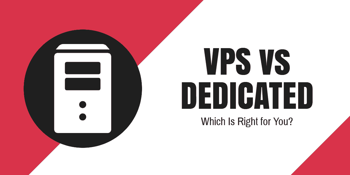Key Differentiators of VPS and Dedicated Server Management 2