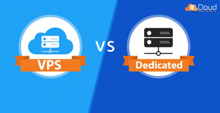 Key Differentiators of VPS and Dedicated Server Management
