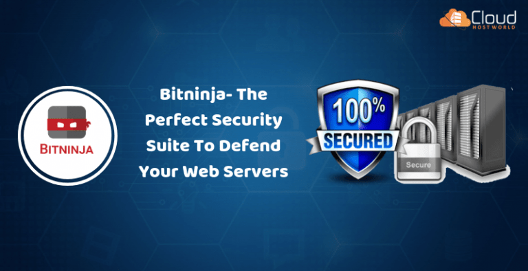 Bitninja- The Perfect Security Suite To Defend Your Web Servers