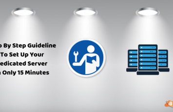 Step by Step Guideline to Set Up Your Dedicated Server in Only 15 Minutes (2)