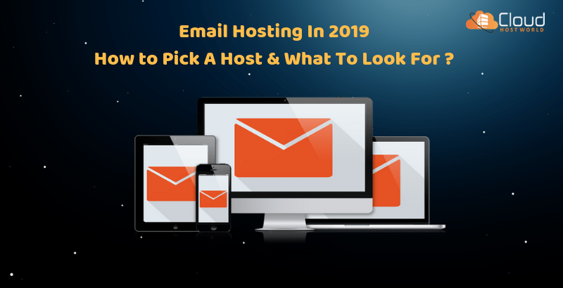 Email Hosting in 2019_