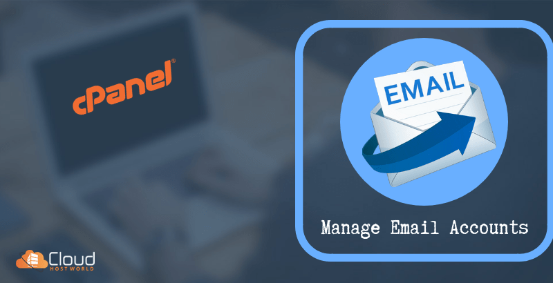 Manage Email Accounts