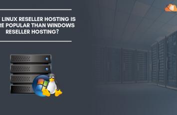 Why Linux Reseller Hosting Is More Popular Than Windows Reseller Hosting?