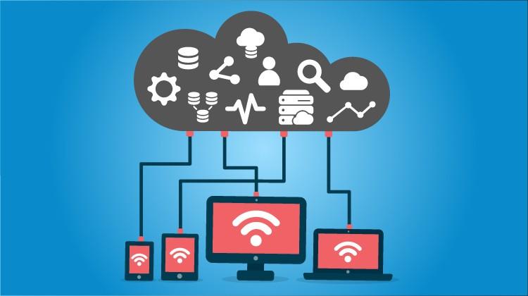 Cloud-database