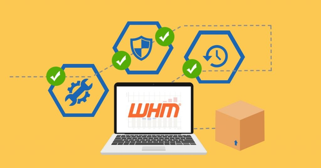 Get Smart With WHM Security Tips for a Safer Server In 2019 1