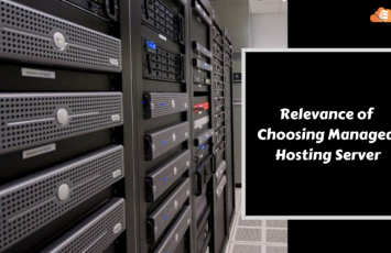 Relevance of Choosing managed hosting server!