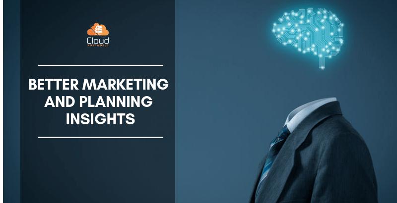 Marketing & Planning