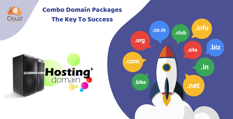 combo domain packages