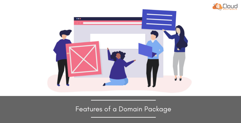 Domain Packages Features