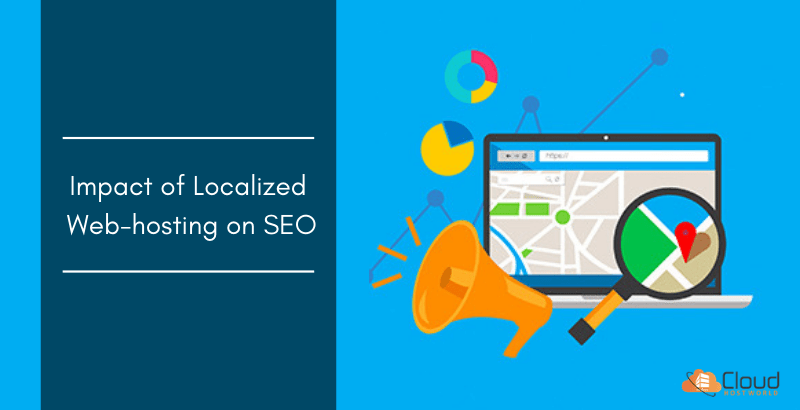 Why does the hosting server location matter for your website's SEO to #1? 1