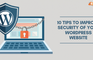 10 Tips to Improve Security of Your WordPress Website