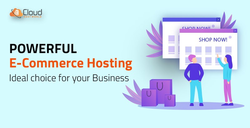 Powerful-E-Commerce-Hosting