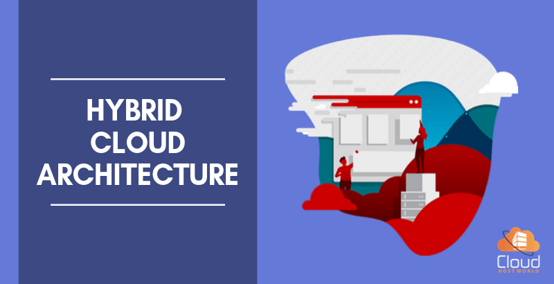Hybrid Cloud Computing Architecture