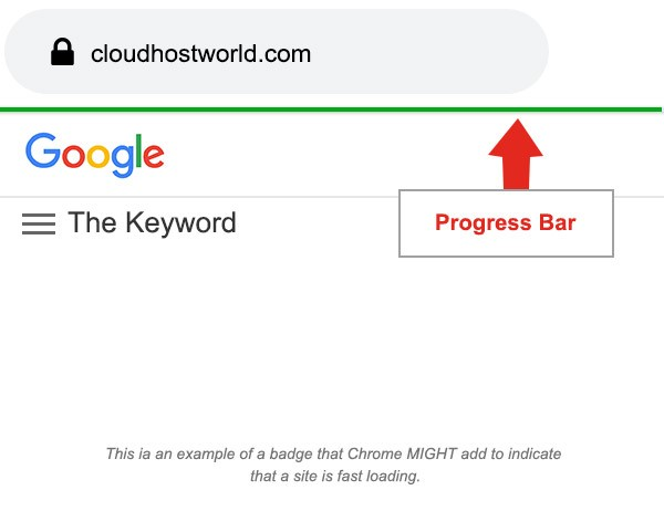 Google Chrome To [Badge] Slow Websites