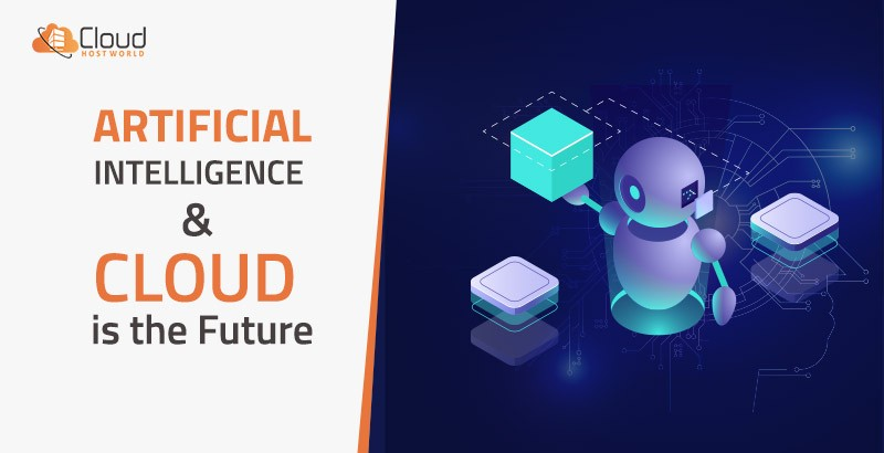 Top 5 Trends [Artificial Intelligence] & [Cloud Hosting] in 2020