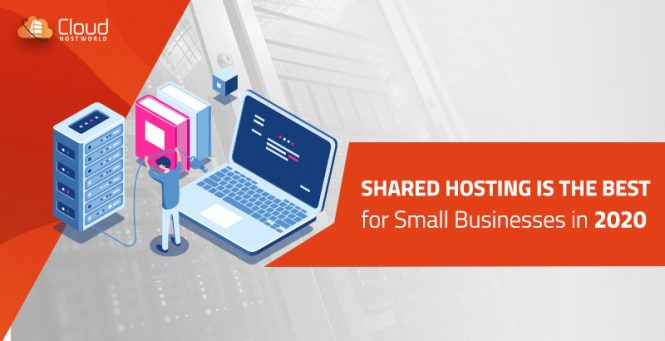 Shared hosting providers in 2020