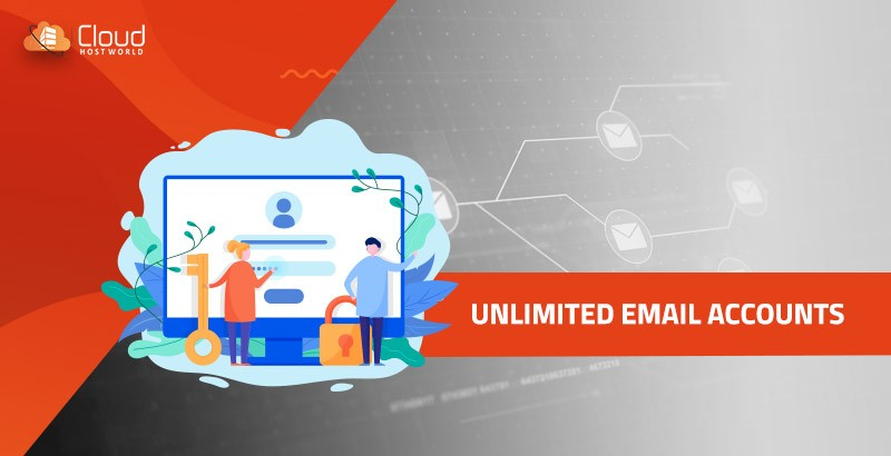 unlimited email