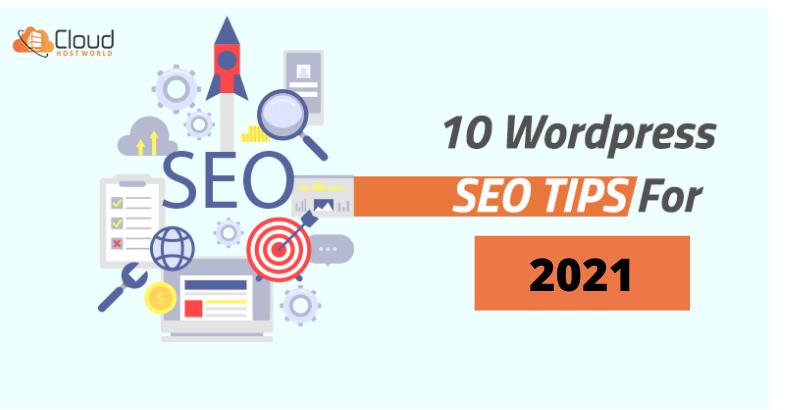 10 Wordpress SEO Tips