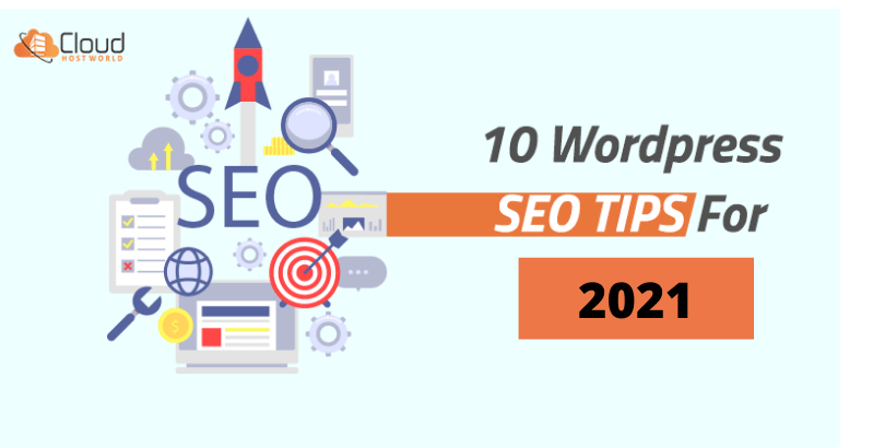 seo wordpress hosting