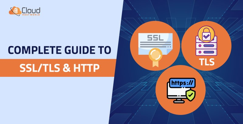 Complete Guide To SSL/TLS/HTTPS