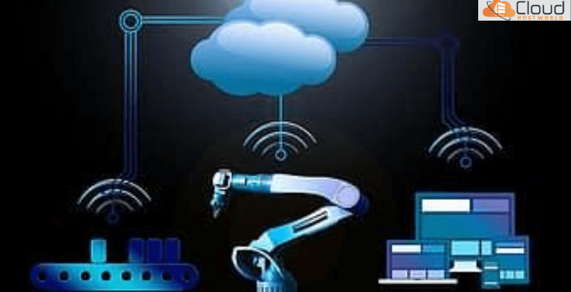 High Tech Cloud Computing